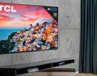 Telewizory TCL - przegląd oferty (2019/2020)