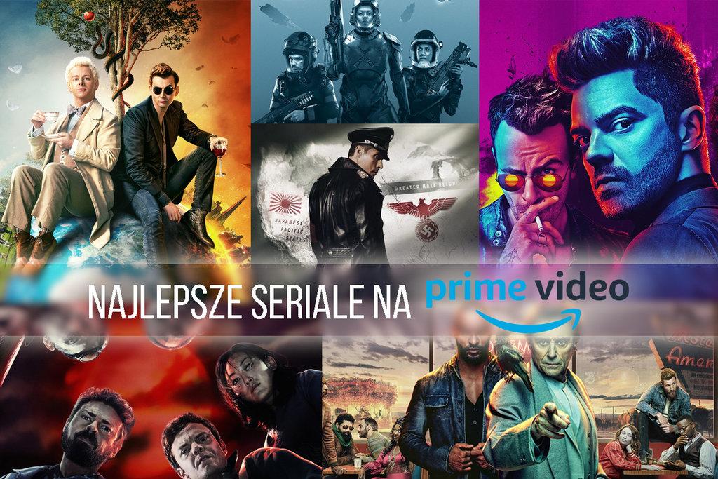 TOP10 seriale amazon prime