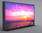Panasonic MegaCon - prototyp telewizora, który niszczy konkurencję pod względem kontrastu