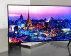 Sharp zaprezentuje największy ekran 8K na świecie. To będzie potężna konstrukcja