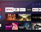Nowości w systemie Android TV. Twój telewizor pobierze mniej danych