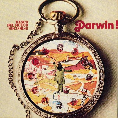"Banco del Mutuo Soccorso ""Darwin!"""