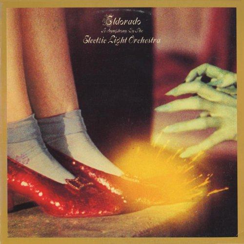 """ELO, """"Eldorado – A Symphony by the Electric Light Orchestra"""""""