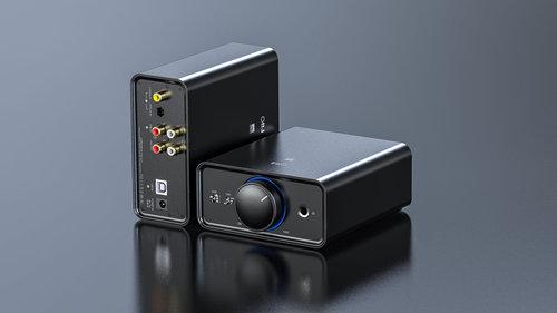 FiiO K5 Pro / fot. FiiO