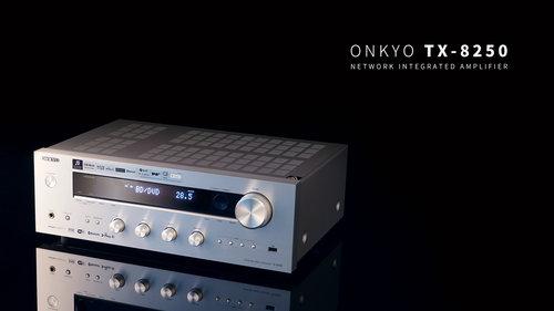 Onkyo TX-8250 / fot. Onkyo