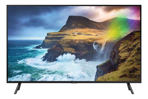 Samsung QLED Q70 / fot. Samsung