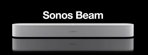 Sonos Beam / fot. Sonos