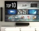 Najlepsze telewizory. TOP-10