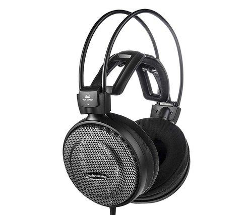 Audio-Technica ATH-AD500X / fot. Audio-Technica