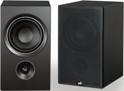 PSB Speakers Alpha P5 / fot. PSB