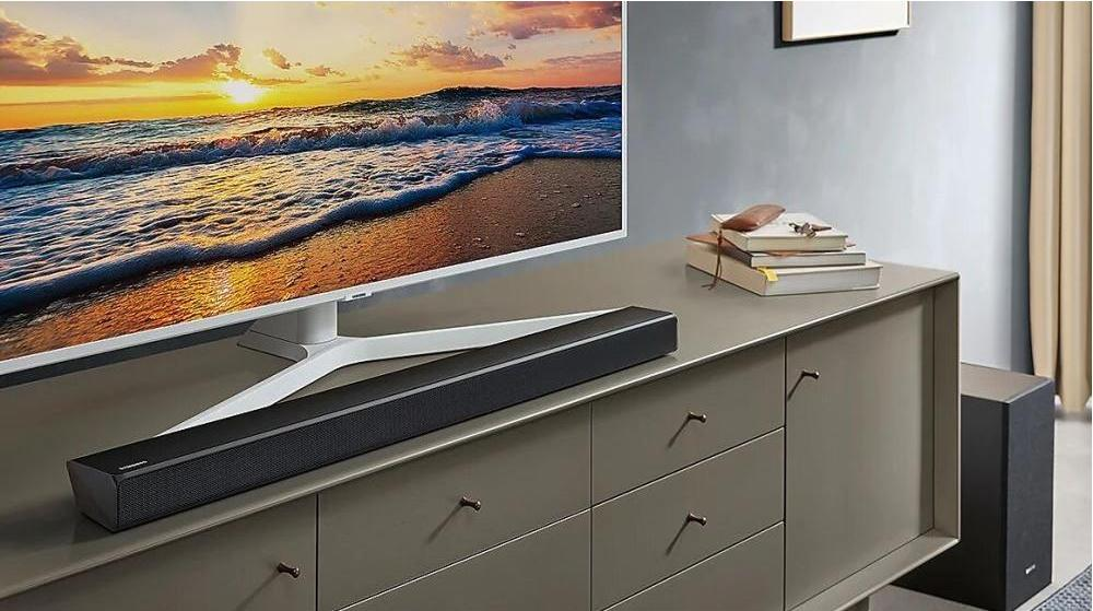 Samsung UE43RU7412 / fot. Samsung