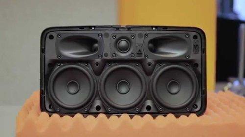 Sonos Play:5 / fot. Sonos