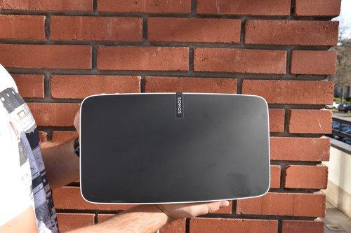 Sonos Play:5 w całej okazałości / fot. techManiaK
