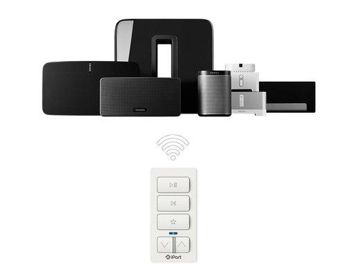 Sonos multiroom / fot. Sonos