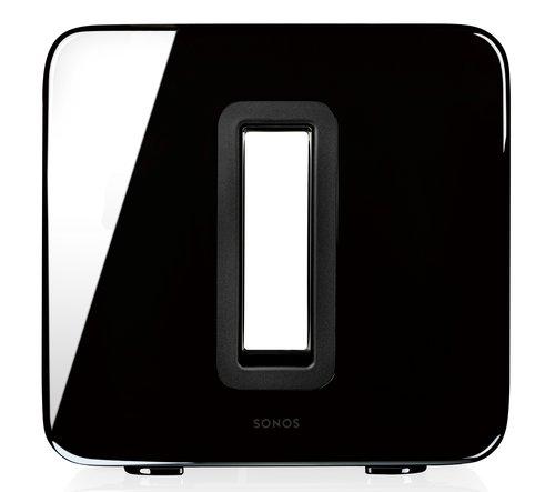 Sonos Sub / fot. Sonos
