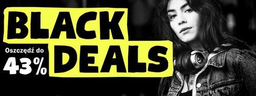 Black Friday 2019: najlepsze promocje na słuchawki i audio