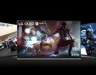 Telewizory LG OLED otrzymują wsparcie dla technologii Nvidia G-Sync