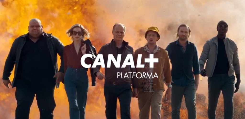 fot. Plaforma Canal+