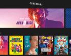 Filmowy serwis CINEMAN startuje w nowej odsłonie