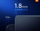 Xiaomi Mi TV 5 z matrycą QLED. A to nie koniec ciekawych nowości