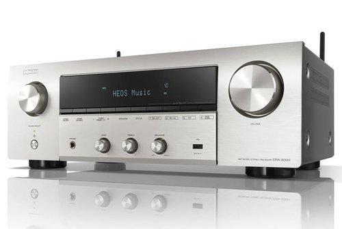 Denon Amplituner Stereofoniczny Dra-800H / fot. Denon