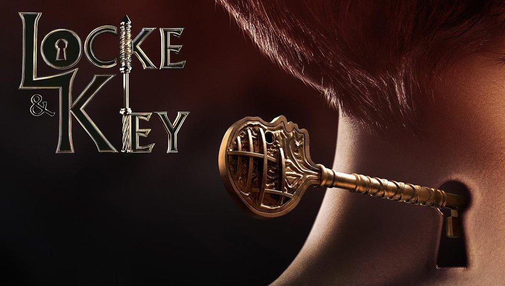 Locke & Key na Netflix / fot. Netflix
