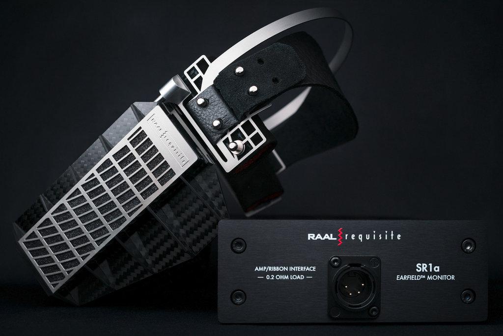 RAAL-Requisite SR1 / fot. producenta