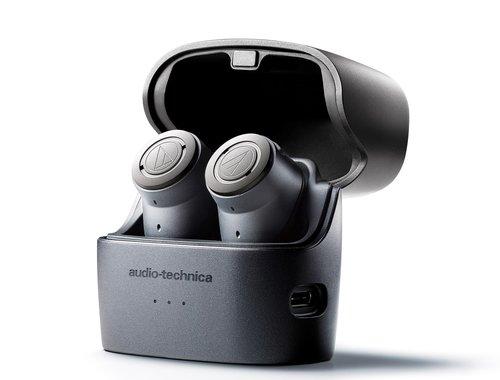 Audio-Technica ATH-ANC300TW / fot. Audio-Technica