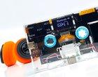 Mixxtape: player dla maniaków retro, czyli drugie życie kasety magnetofonowej