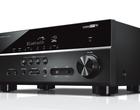 Amplituner 5.1 Yamaha MusicCast HTR-4072/RX-V485 taniej o 15% w Euro!