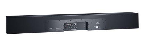 Revox Studioart S100: tył / fot. Revox