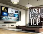 """Tani i duży, czyli jaki telewizor 70"""" i 75"""" warto kupić. TOP-10 (2021)"""