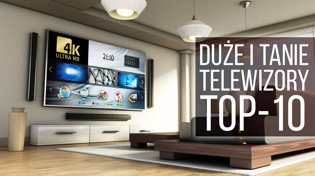 Jaki telewizor