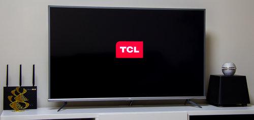 TCL 50EP660 / fot. techManiaK.pl