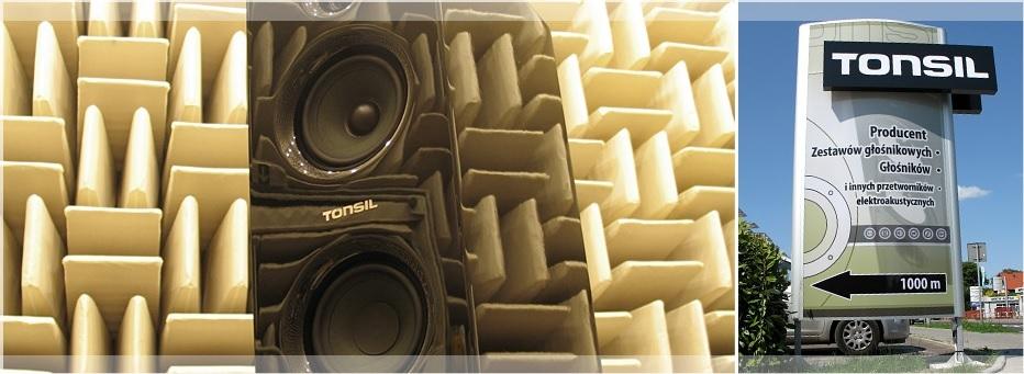 Tonsil rusza z opracowaniem pierwszego soundbara / fot. Tonsil