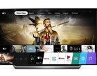 Apple TV LG telewizory