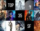 Najlepsze filmy SF. TOP-30