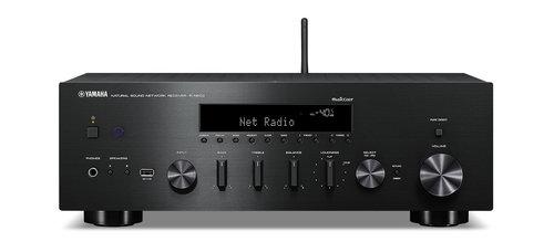 Yamaha MusicCast R-N602 / fot. Yamaha