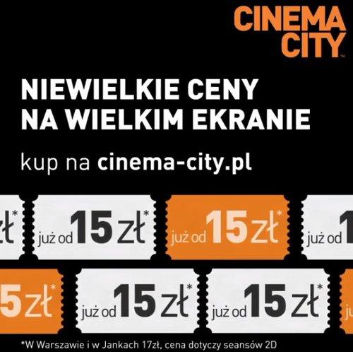 fot. Cinema City