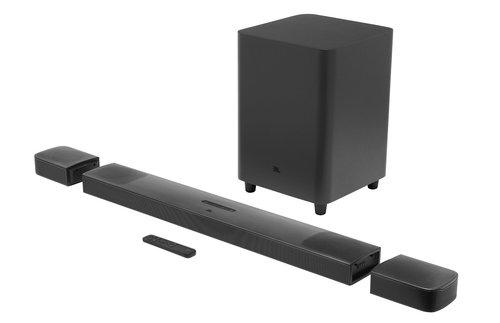 JBL Bar 9.1 True Wireless / fot. JBL