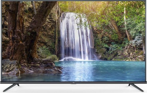 TCL 50EP640 / fot. TCL