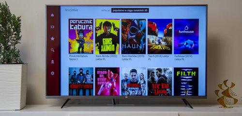 Xiaomi Mi TV 4S 43-9