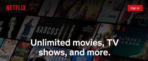 Netflix co oglądać