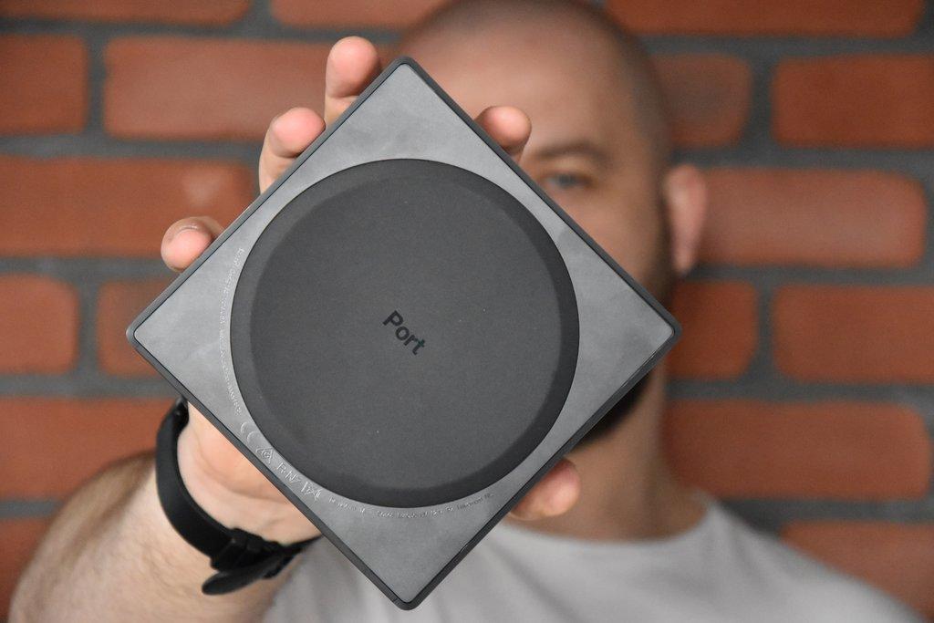 Sonos Port / fot. techManiaK