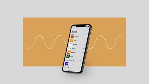 Sonos S2 App / fot. Sonos
