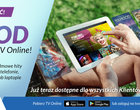 Vectra uruchamia nową usługę – VOD w TV Online