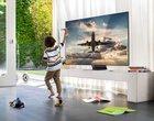 Samsung prezentuje możliwości audio telewizorów QLED 2020