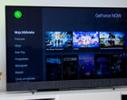 GeForce NOW na Android TV, czyli jak się gra z chmury na telewizorze? (TEST)