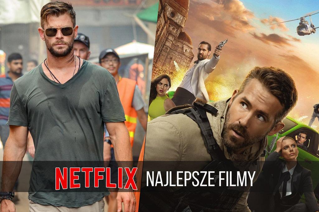 TOP10 filmy netflix 2020