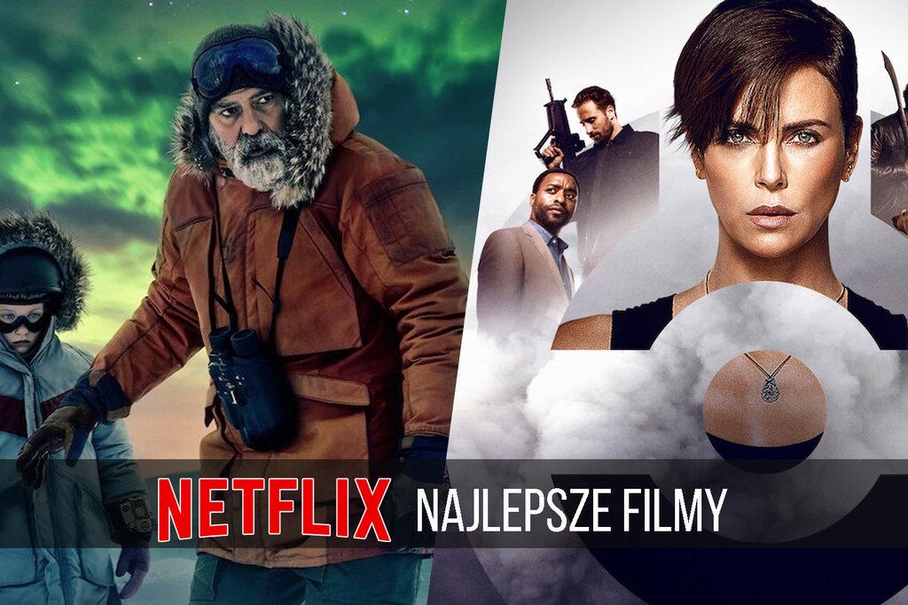 TOP10 filmy netflix 2021